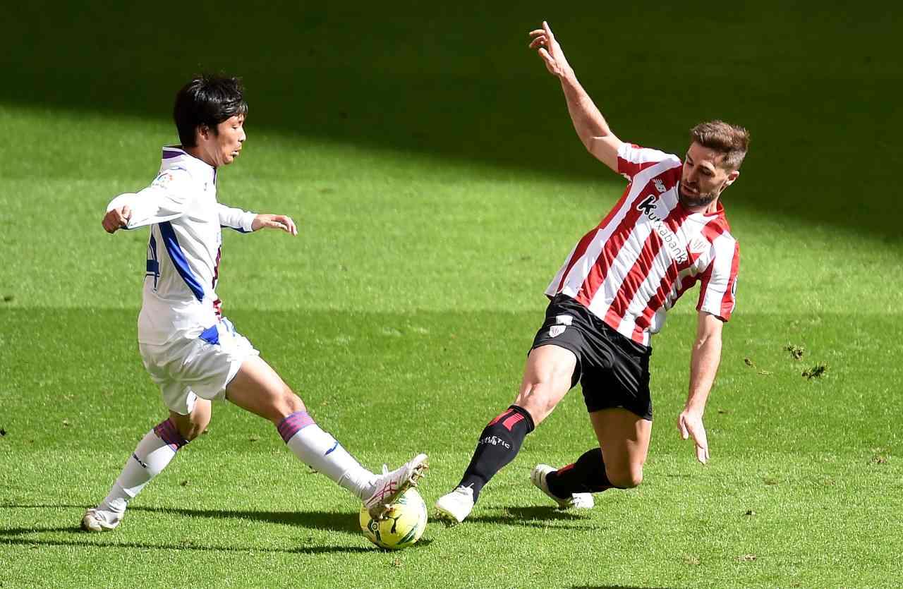 Bilbao Eibar risultati Liga (foto Getty)