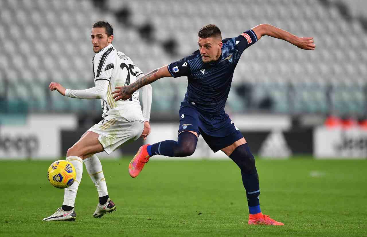 Serie A, highlights Juventus-Lazio: gol e sintesi partita - Video
