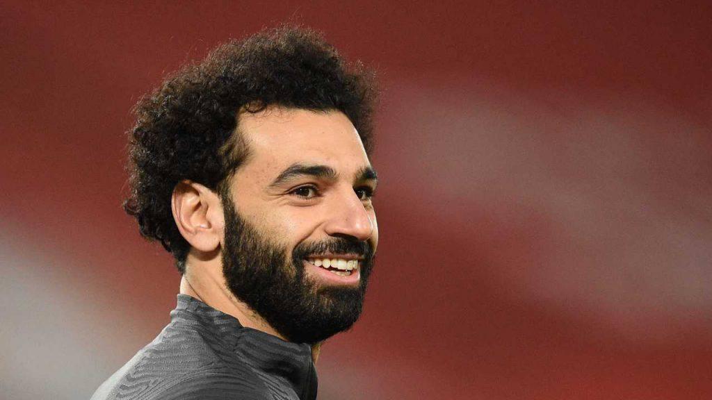 Nuovo record per l'egiziano del Liverpool (Getty Images)