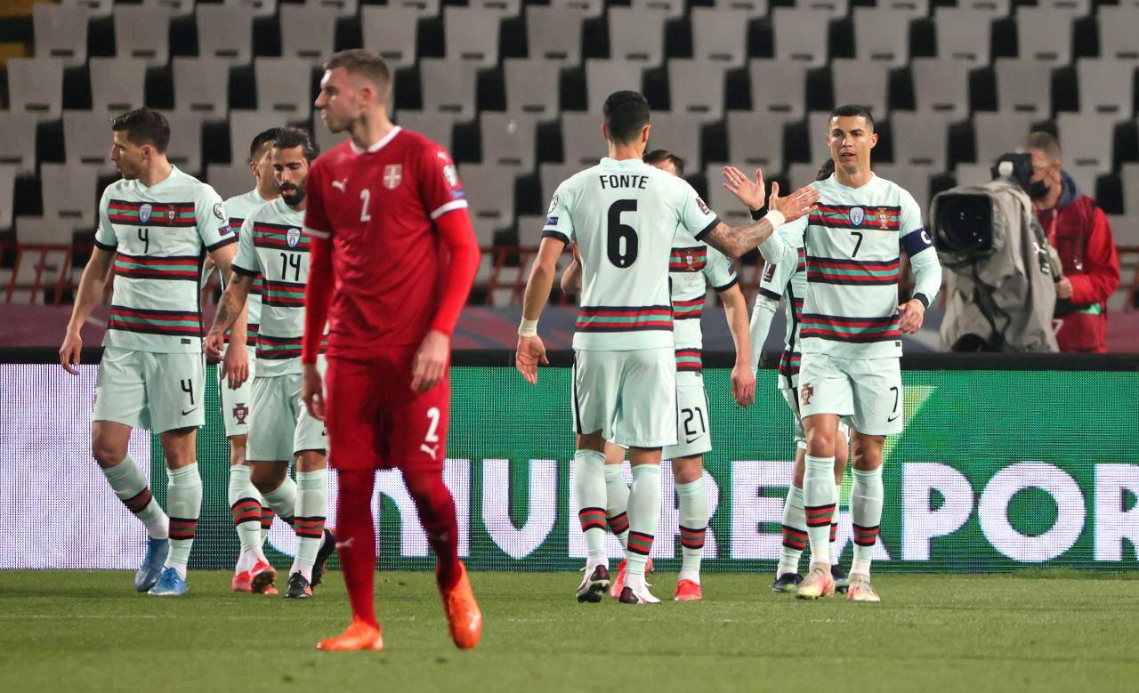 Mondiali 2022, Serbia-Portogallo: Milinkovic sfida l'idolo Cristiano Ronaldo