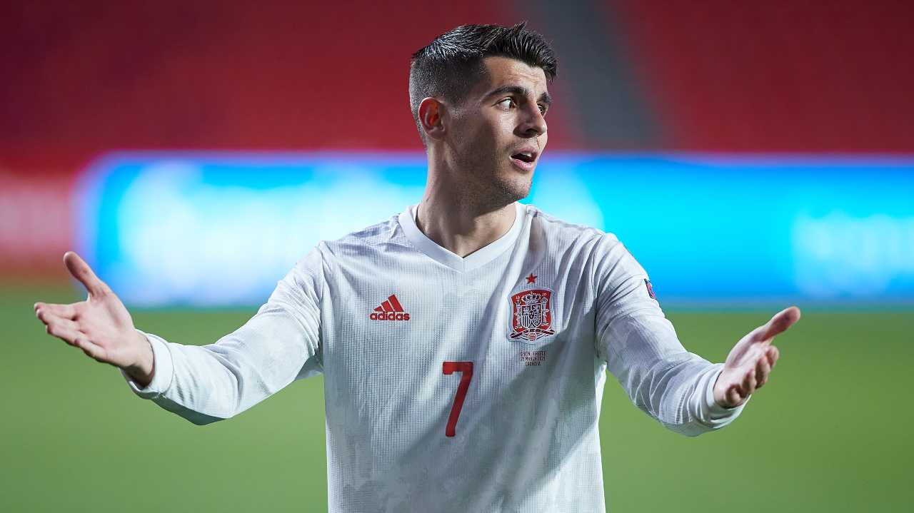 Mondiali 2022, Spagna-Kosovo: perché la partita è un caso politico