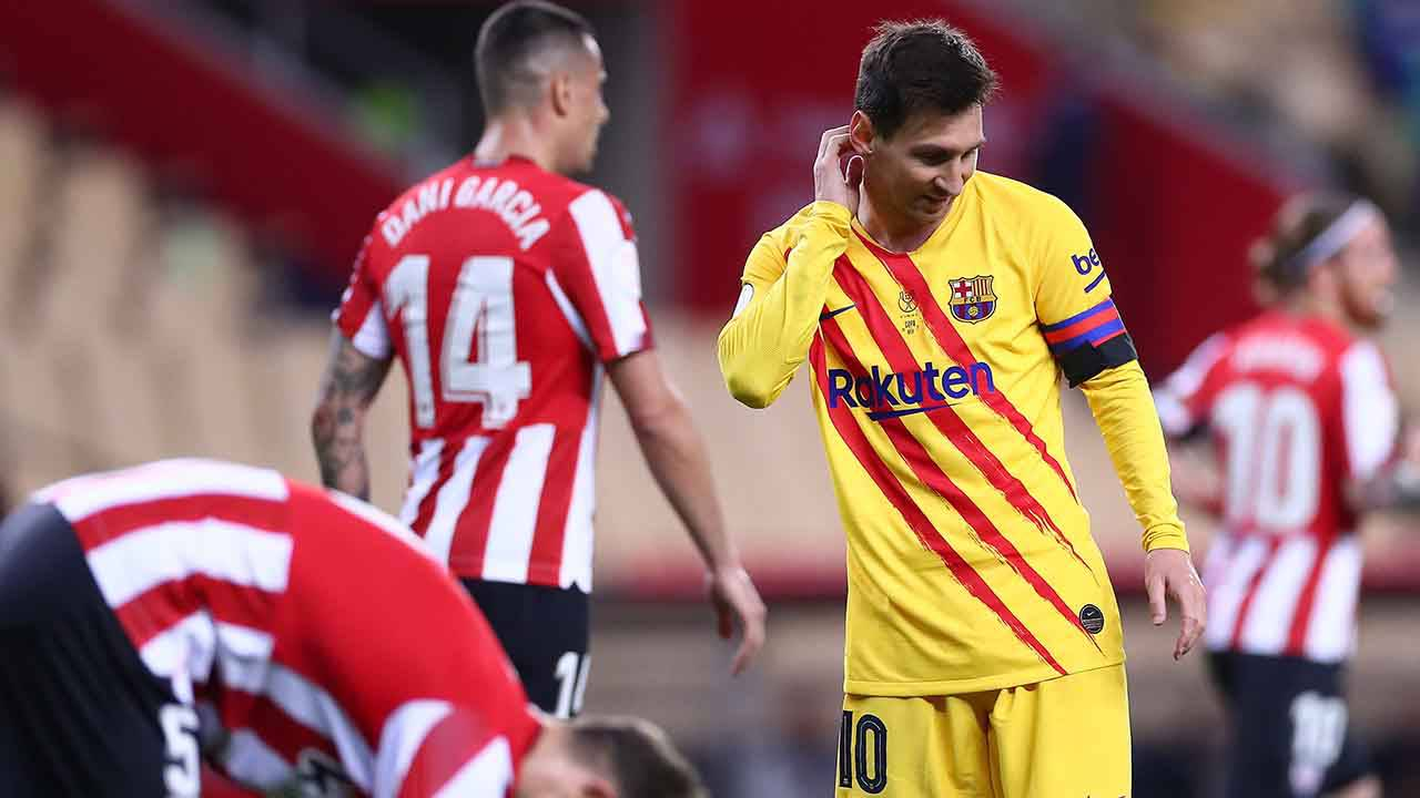 Athletic Bibao Barcellona