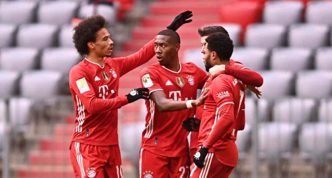 Bayern Monaco Bayer Leverkusen: probabili formazioni e statistiche