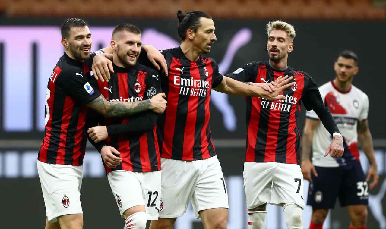 Calciomercato Milan i nomi per l'attacco (Getty Images)