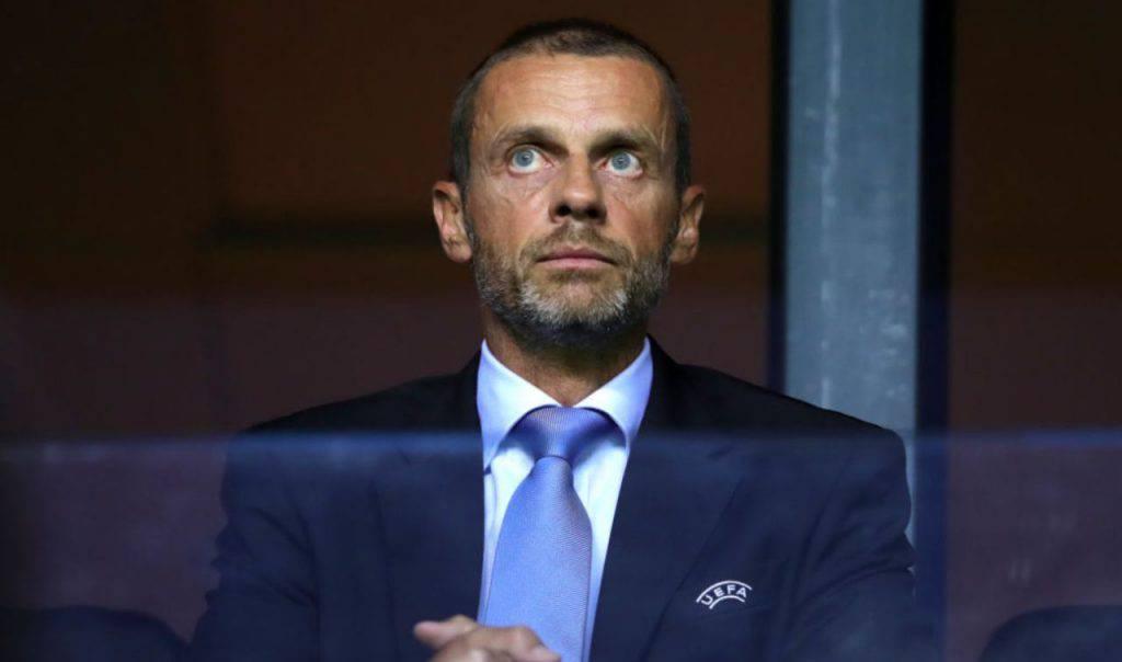 Attesa per decisioni UEFA su Superlega ed Europei (Getty Images)