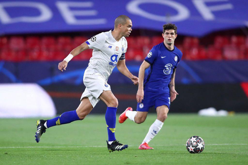 Chelsea Porto highlights
