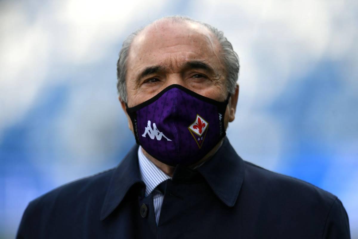 Commisso Juventus