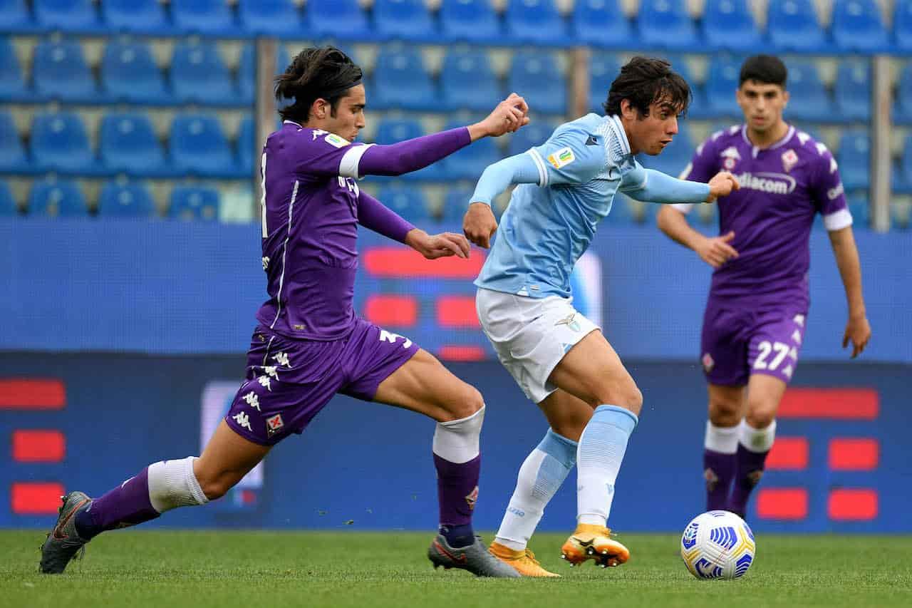 Coppa Italia primavera, Fiorentina Lazio