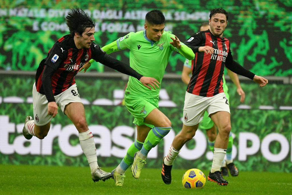 Moviola Lazio Milan