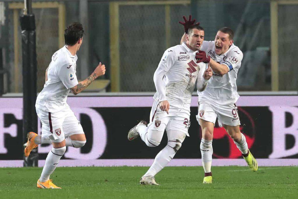 Covid nuovi contagi al Torino (Getty Images)