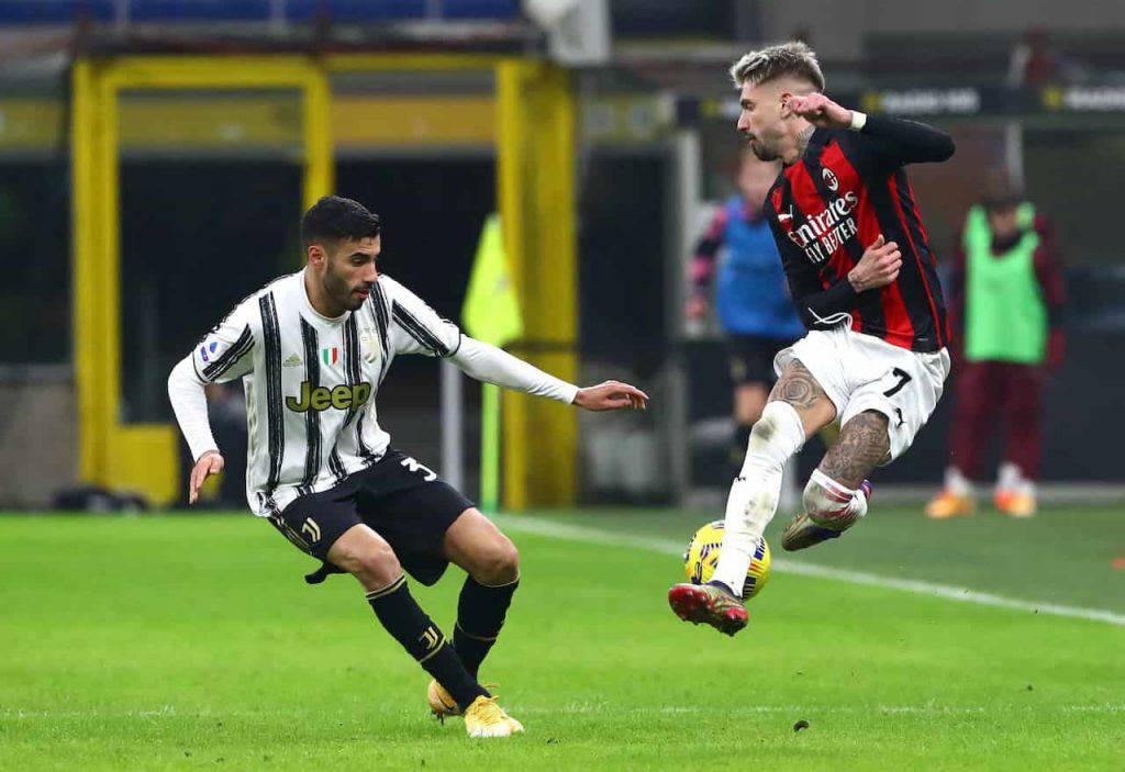 Derby di mercato fra Milan e Juve per l'ala del Rubin Kazan (Getty Images)