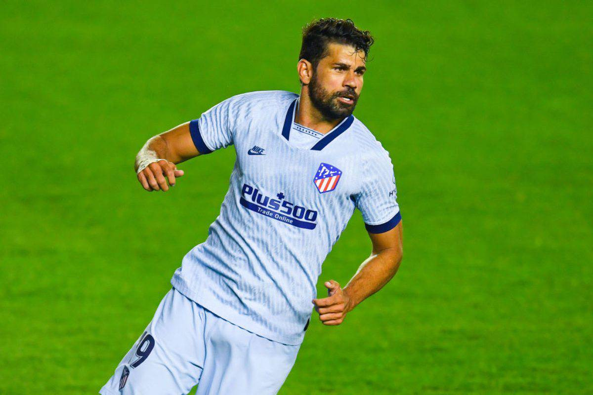 Diego Costa Renate