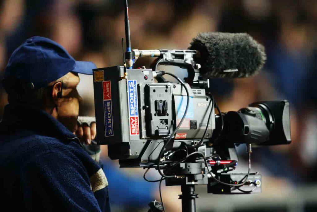Diritti Tv Serie A Sky non cede (Getty Images)