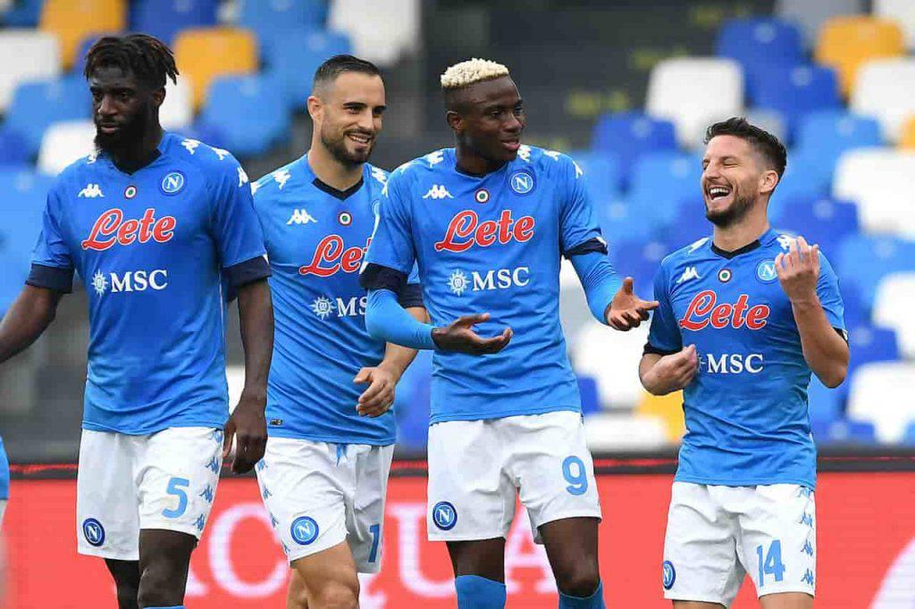 Dove vedere Torino Napoli alle 18.30 (Getty Images)