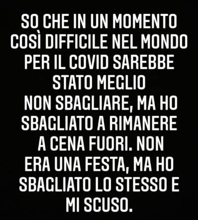 Dybala Instagram