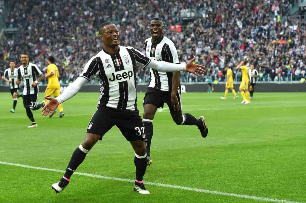 Evra Inter che frecciata del terzino (Getty Images)