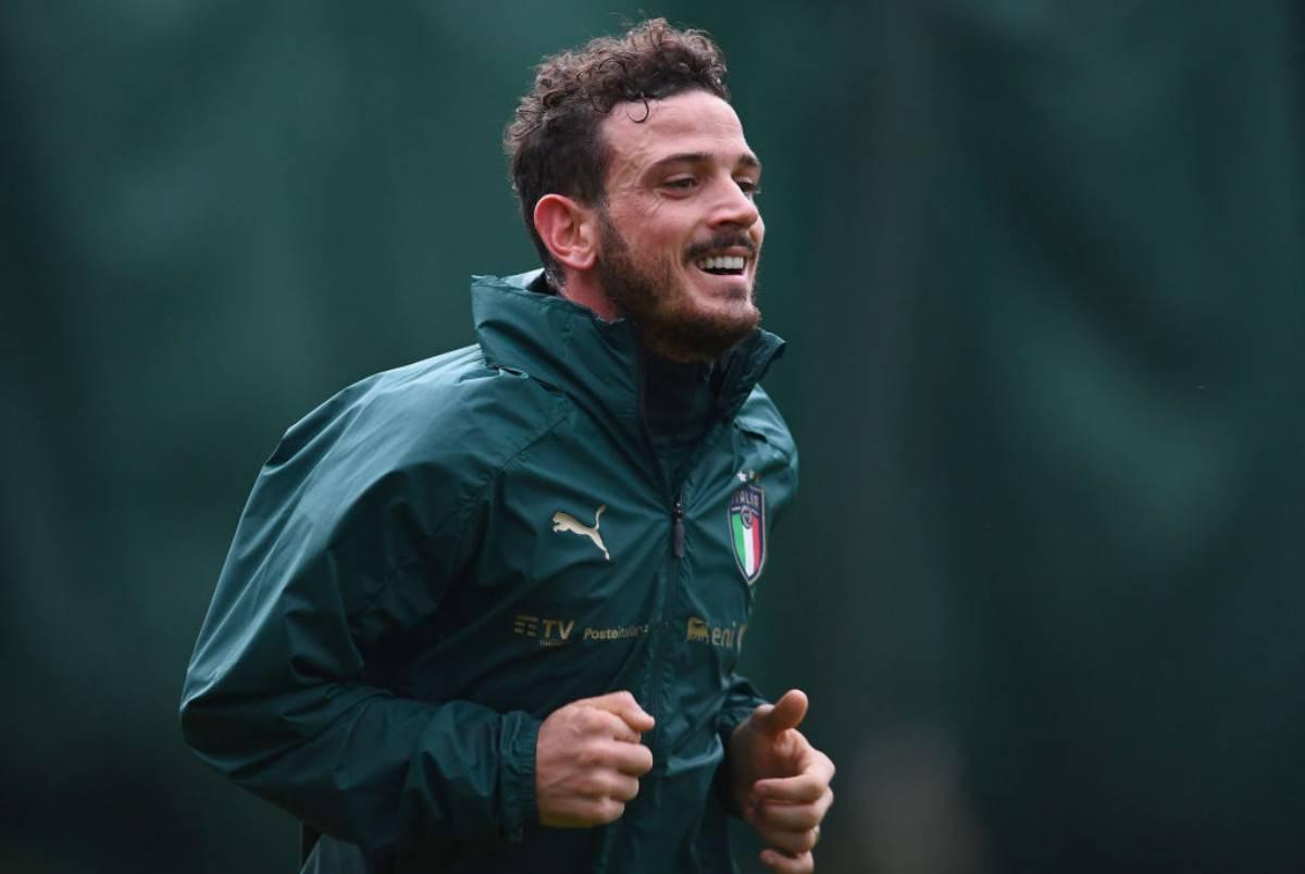Florenzi Inter