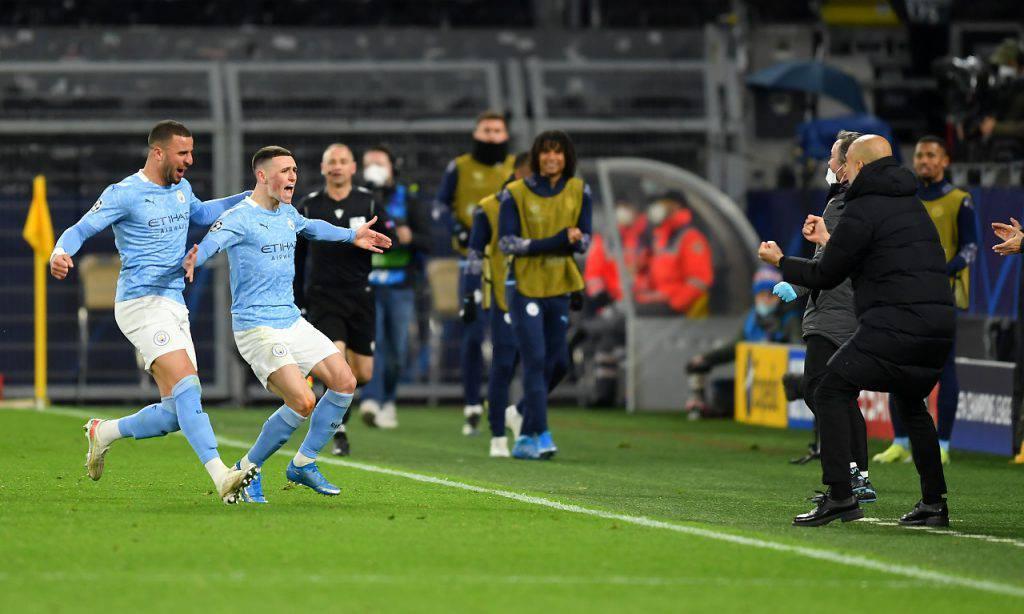 Guardiola Manchester City Mourinho