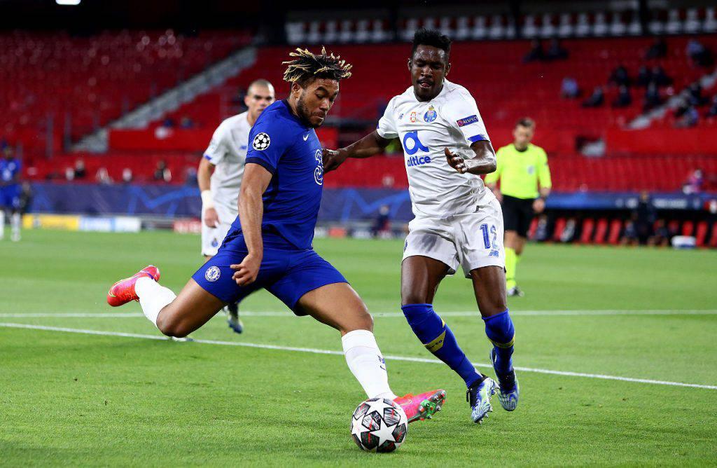 Highlights Chelsea Porto