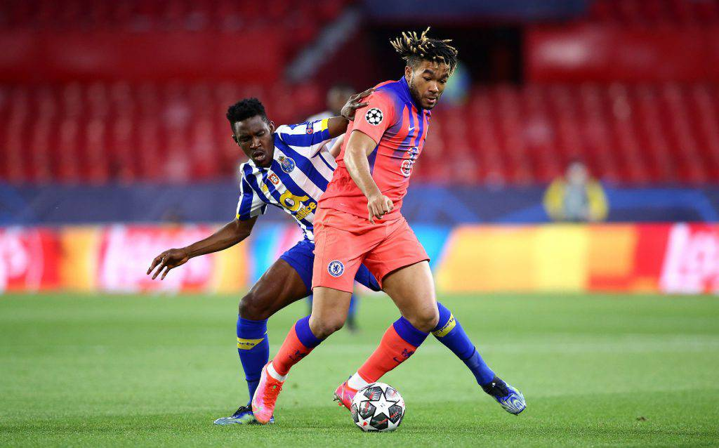 Highlights Porto Chelsea