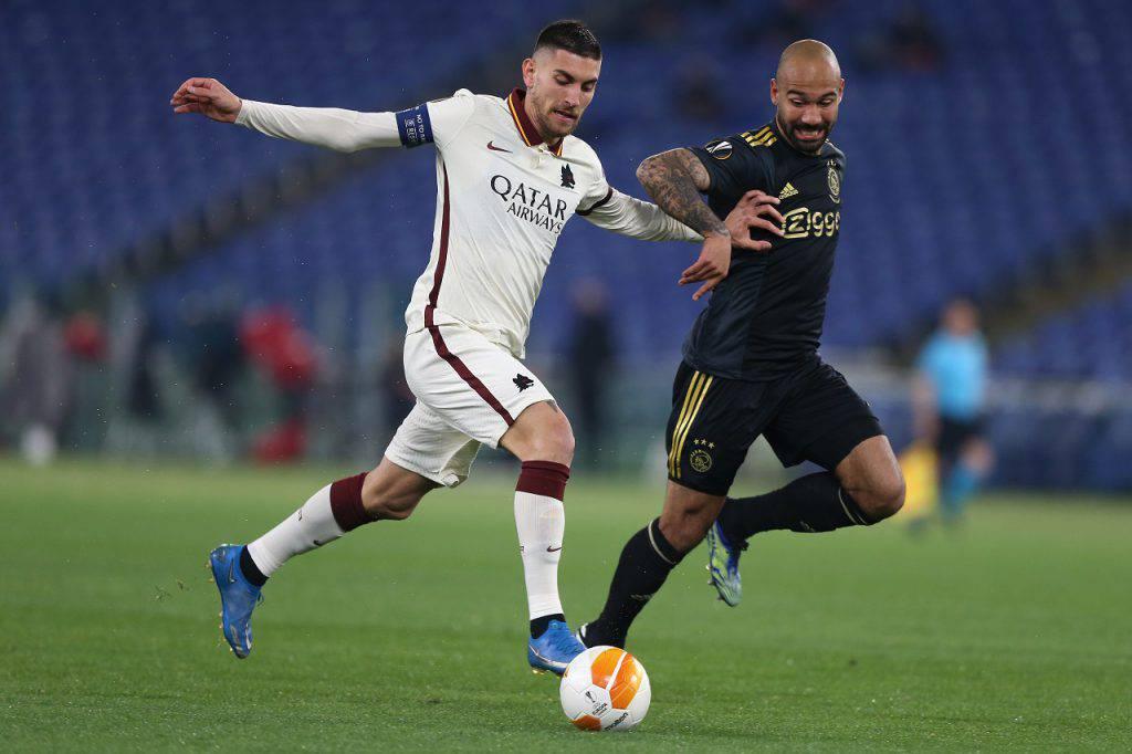 Highlights Roma Ajax