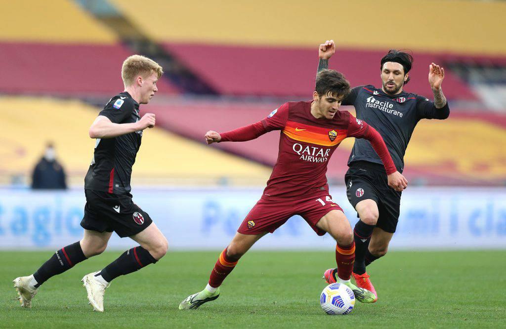 Highlights Roma Bologna