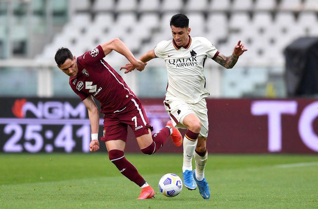 Highlights Torino Roma