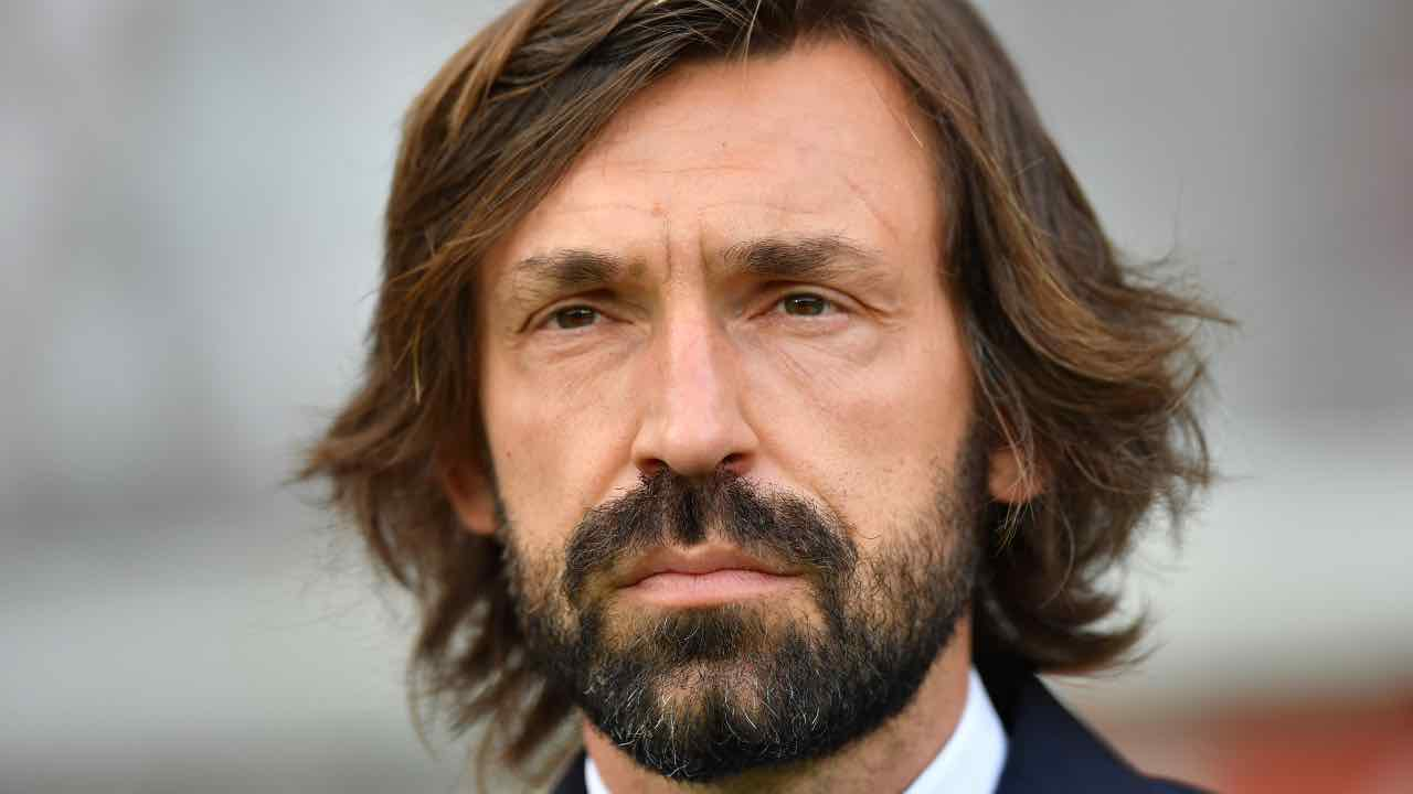 Pirlo Agnelli Superlega