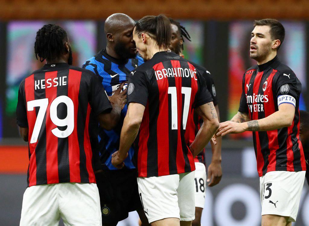 Ibrahimovic Lukaku multe