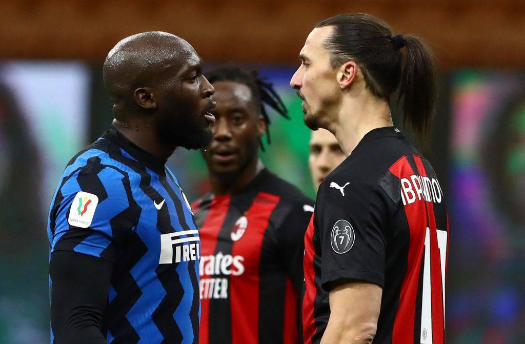 Ibrahimovic Lukaku sentenza