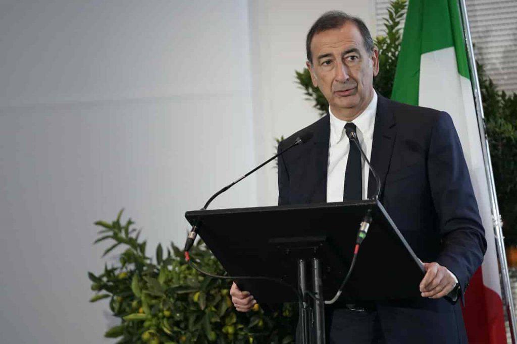 Il Sindaco sulla cessione dell'Inter (Getty Images)