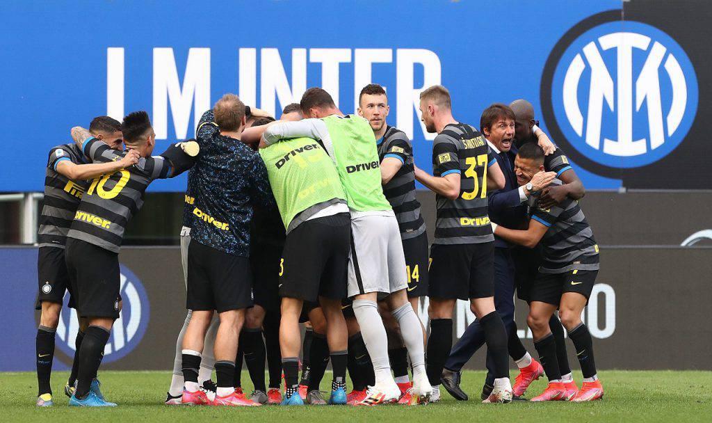 Inter Verona vittorie