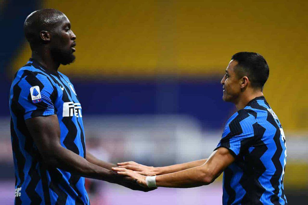 Inter addio Sanchez cessione in vista (Getty Images)