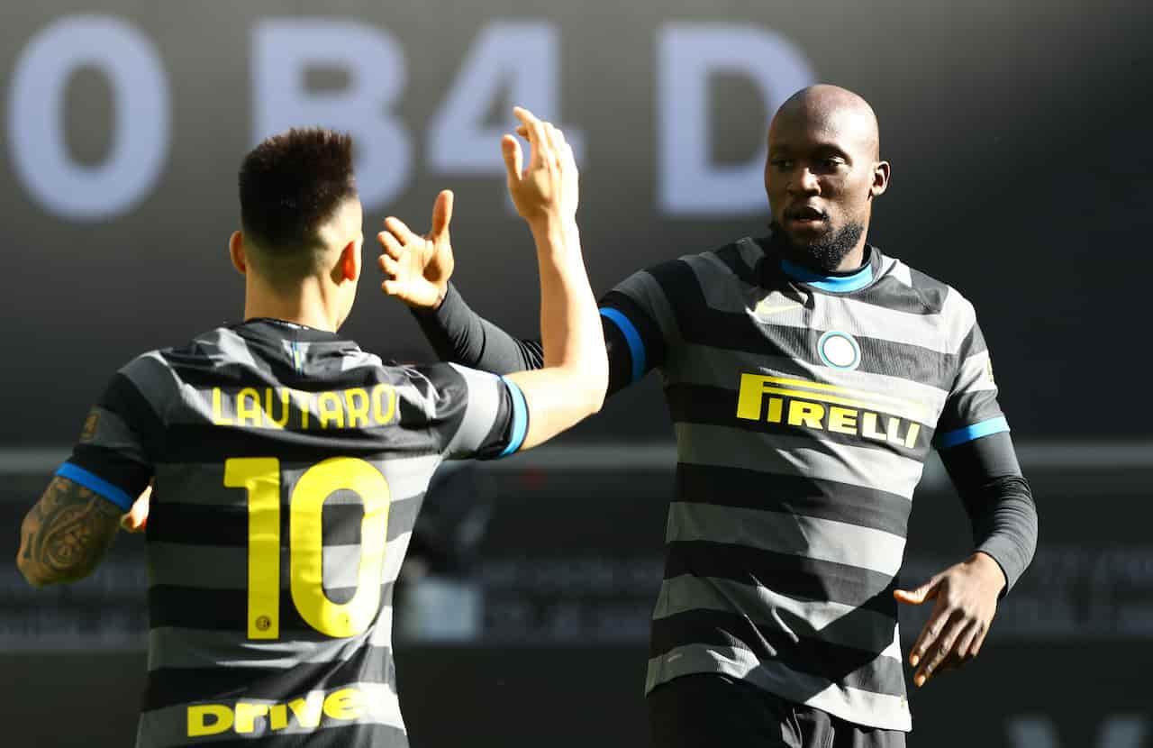 Inter-Cagliari streaming