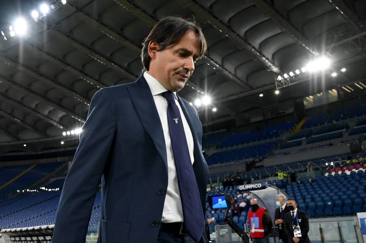 Inzaghi Inter Lazio