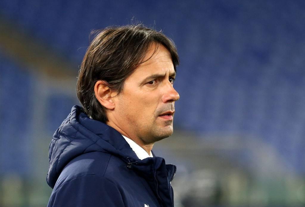 Inzaghi Lazio Milan