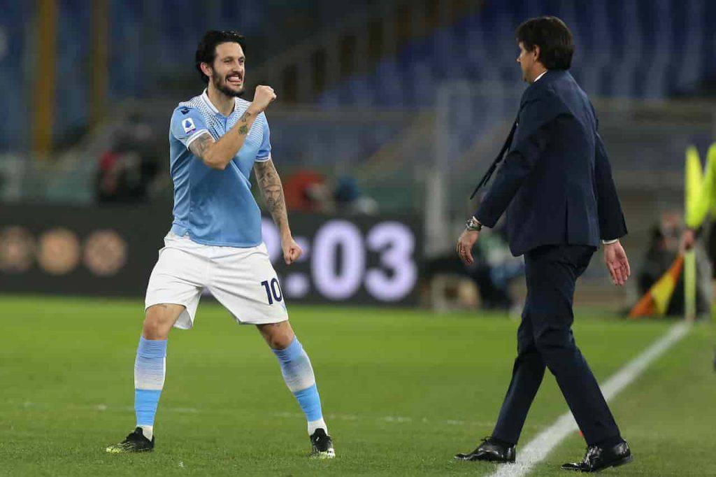 Inzaghi perde Luis Alberto per infortunio (Getty Images)