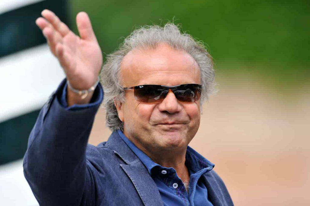 Jerry Calà Chievo Verona tifoso doc (Getty Images)