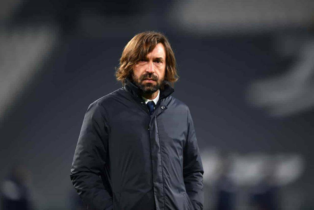 Juve Genoa Pirlo senza remore (Getty Images)