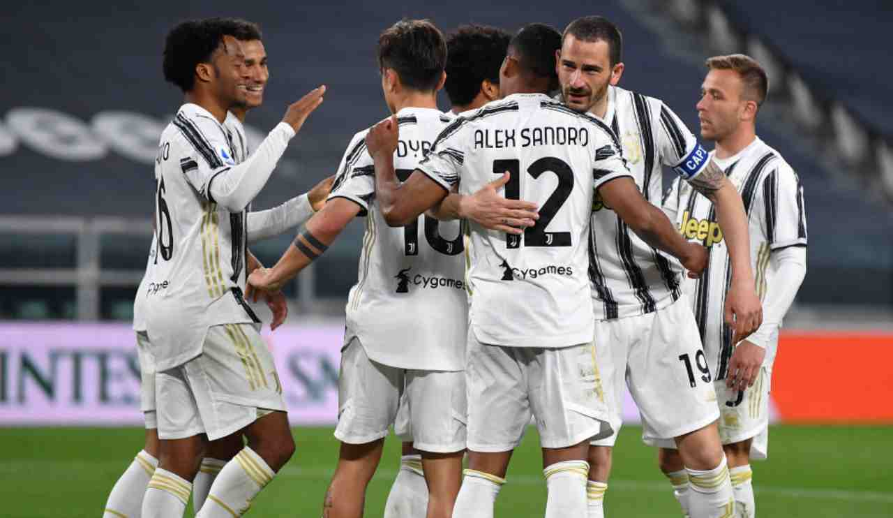 Fiorentina-Juventus dove vederla