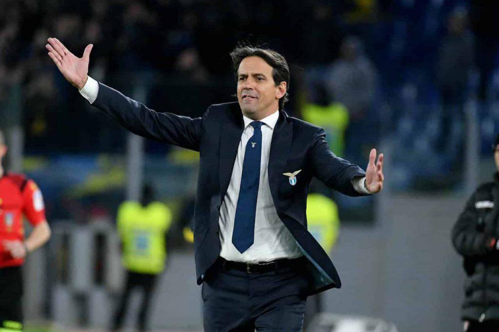 Lazio Luis Alberto, infortunio per il centrocampista (Getty Images)