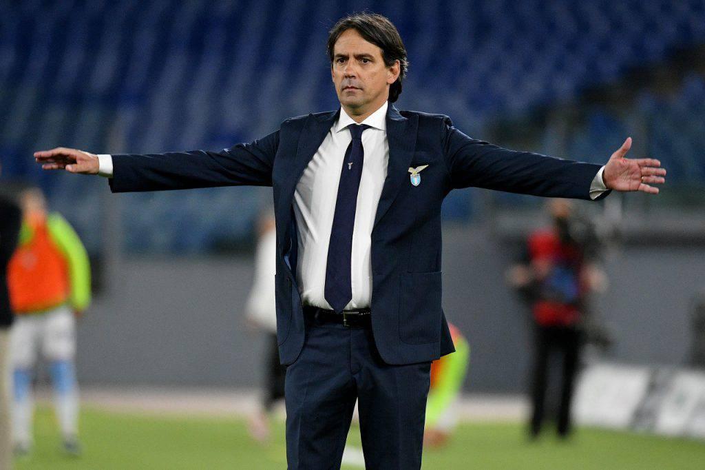Lazio Inzaghi rinnovo (Getty Images)