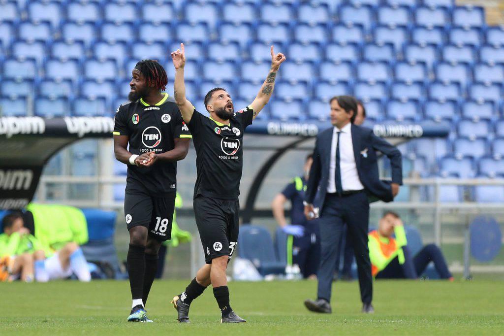 Lazio Spezia Verde