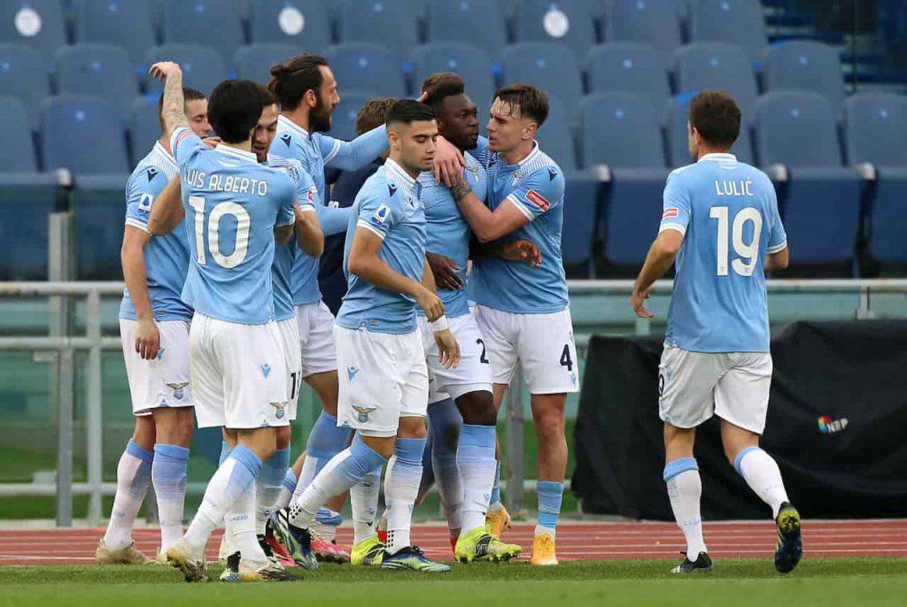 Lazio Torino recupero fissata la data (Getty Images)