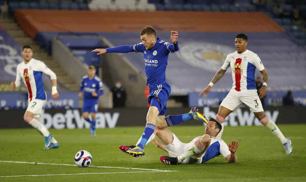Leicester-Crystal Palace Ramadan (Getty Images)