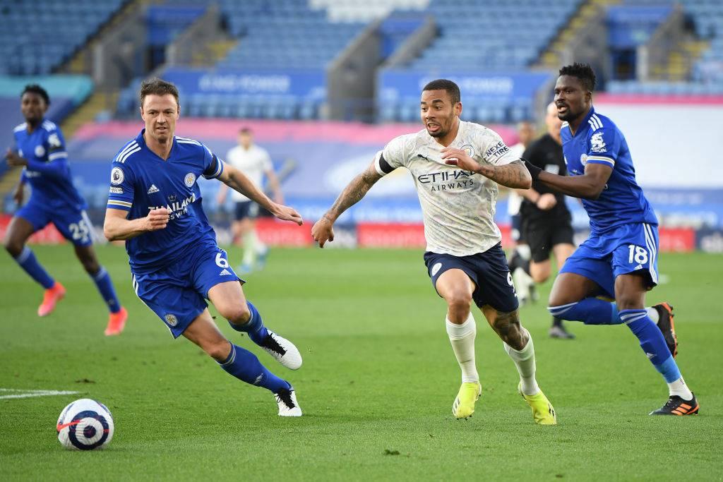 West Ham Leicester formazioni