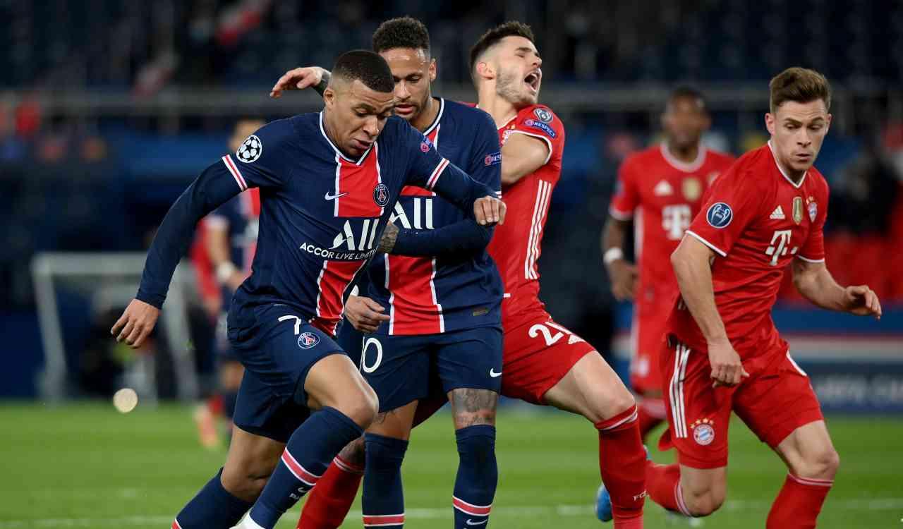 Ligue 1 Sky Bundesliga