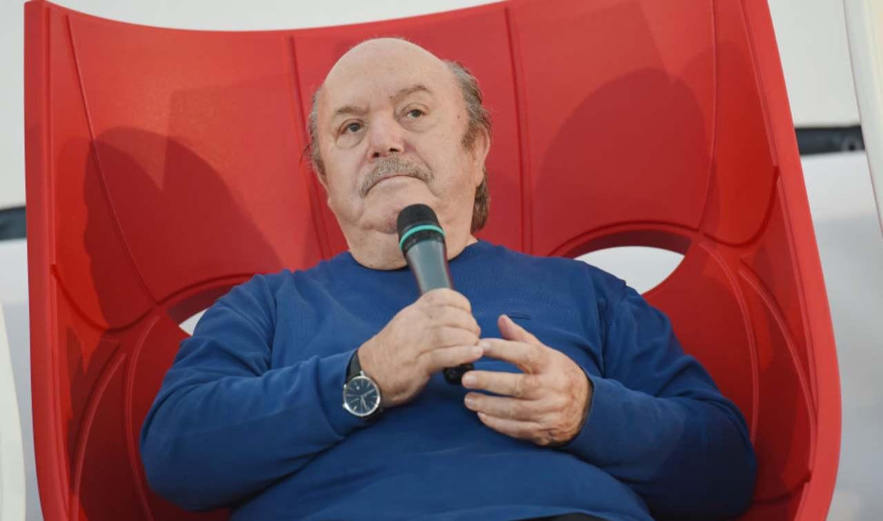 Lino Banfi Lotito