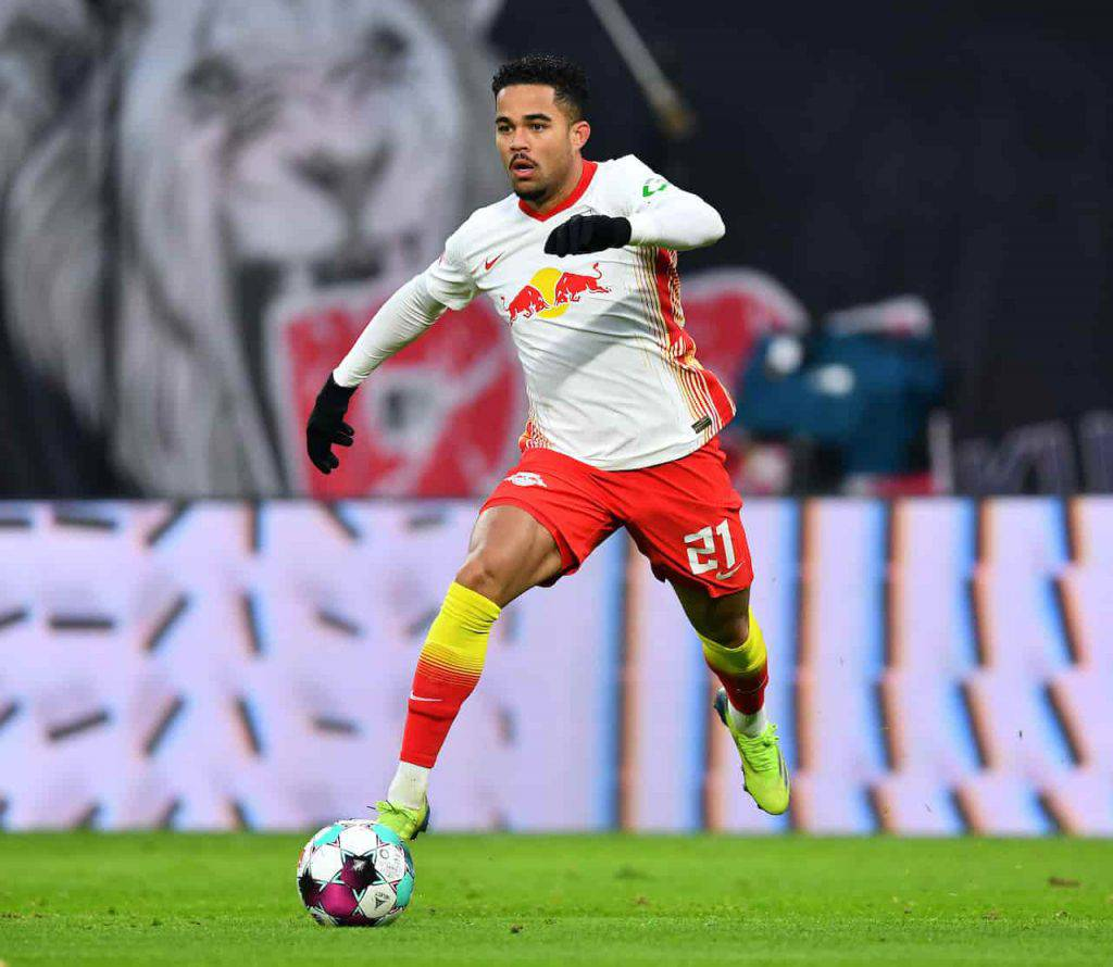 Lipsia pronto a riscattare Kluivert (Getty Images)