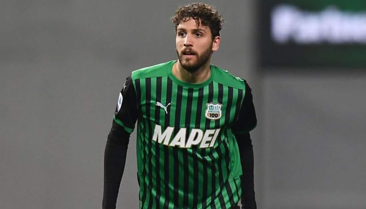 Juventus Locatelli